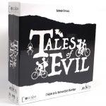 Coopératif Aventure Tales of Evil