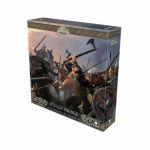 Jeu de Plateau Ambiance 878 : Les Vikings - Les Invasions de l'Angleterre