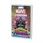 Jeu de Cartes Aventure Marvel Champions : Le Jeu de Cartes - Kang le Conquérant