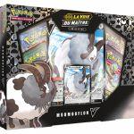 Coffret Pokémon EB3.5 La Voie du Maître - Moumouflon V