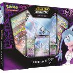 Coffret Pokémon EB3.5 La Voie du Maître - Sorcilence V