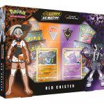 Coffret Pokémon EB3.5 La Voie du Maître - Coffret Pin's : Old Chister