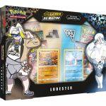 Coffret Pokémon EB3.5 La Voie du Maître - Coffret Pin's : Ludester