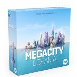 Gestion Stratégie MegaCity: Oceania