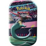 Pokébox Pokémon Mini Tin Galar 2 - Octobre 2020 - Lanssorien