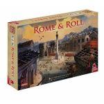 Jeu de Plateau Gestion Rome & Roll