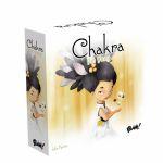 Jeu de Cartes Réflexion Chakra - Extension Yin Yang