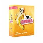 Jeu de Cartes Ambiance I Am A Banana