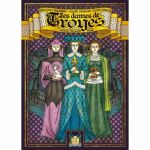 Jeu de Cartes Ambiance Les dames de Troyes