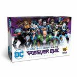 Deck-Building Stratégie DC Comics Jeu de Deck-Building : Forever Evil