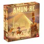Stratégie Gestion AMUN-RE - Le jeu de cartes