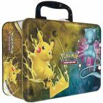 Coffret Pokémon SL3.5 - Coffre aux trésors - Légendes Brillantes