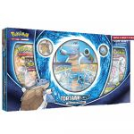 Coffret Pokémon Tortank GX Collection Premium