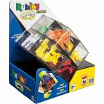 Réfléxion Réflexion perplexus- Rubik's cube