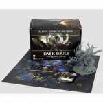 Jeu de Plateau Pop-Culture Dark Souls - The Board Game - Manus, Father of the abyss
