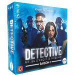 Enigme Enquête Detective : Saison 1