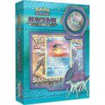 Coffret Pokémon Suicune - Collections avec pin's