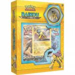 Coffret Pokémon Raikou - Collections avec pin's