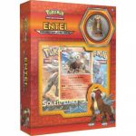 Coffret Pokémon Entei - Collections avec pin's