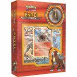 Coffret Pokémon Entei - Collections avec pin's