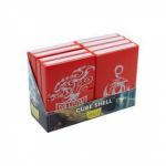 Deck Box  Dragon Shield Cube Shell - Rouge x8