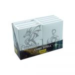 Deck Box  Dragon Shield Cube Shell - Blanc x8