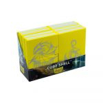 Deck Box  Dragon Shield Cube Shell - Jaune x8