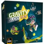 Aventure Enfant Gravity Superstar