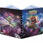 Portfolios Pokémon Torgamord & Gardevoir (10 Feuilles De 9 Cases 180 Cartes)
