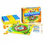 Ludo-Educatif Enfant Vocabulon Junior