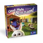 Jeu de Plateau Enfant Good Night Bunnies