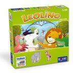 Réfléxion Enfant Leolino