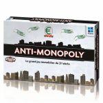 Jeu de Plateau Stratégie Anti Monopoly