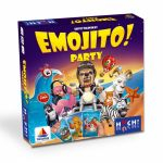 Créatif Ambiance Emojito ! Party