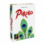 Réfléxion Ambiance Pikoko