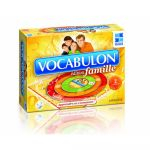 Ludo-Educatif Ambiance Vocabulon Famille