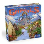 Jeu de Plateau Gestion Rajas of the Ganges