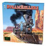 Jeu de Plateau Stratégie Steamrollers