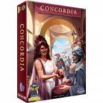 Stratégie Gestion Concordia