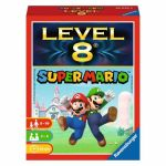 Jeu de Cartes Ambiance Super Mario Level 8