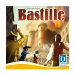 Jeu de Plateau Gestion Bastille