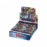 Boite de Boosters Anglais CardFight Vanguard Boite 16 Boosters V-BT10 Phantom Dragon Aeon