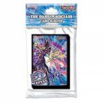 Protèges Cartes Format JAP Yu-Gi-Oh! Officiel Konami - Les Magiciens des Ténèbres (The Dark Magicians) par 50