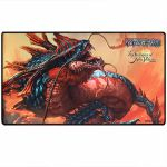 Tapis de Jeu Force of Will 60x35cm - Dragon Annihilateur