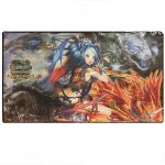 Tapis de Jeu Force of Will - 60x35cm - Grand Prix 2016