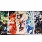 Tapis de Jeu Force of Will 60x35cm - Grand Prix 2017