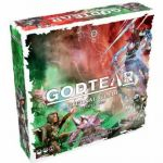 Figurine Aventure Godtear : Eternal Starter Set (abimé, voir photo)