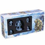 Figurine Aventure Godtear : Halftusk, Warden of the Stonekin Isle