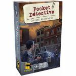 Jeu de Cartes Enquête Pocket Detective – Liaisons Dangereuses