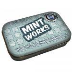 Jeu de Cartes Stratégie Mint Works